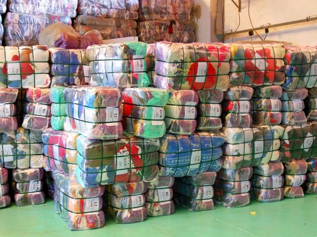 La friperie | Le Relais Madagascar
